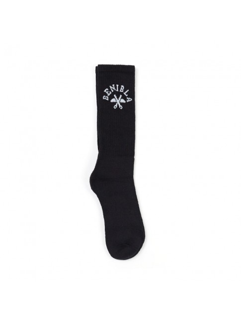 Basic black - Socks