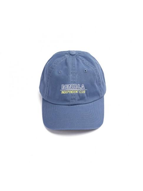 Dadcap Independent - Smockey grey