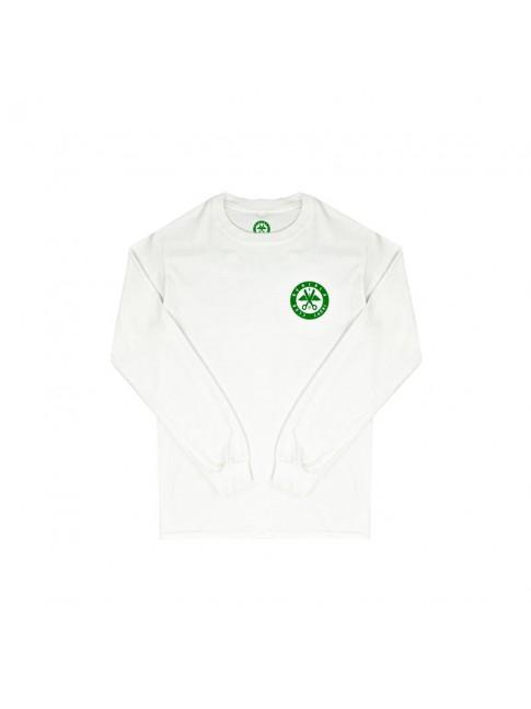 Basic - Long sleeve - White