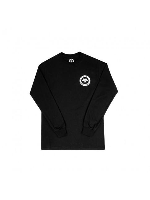 Basic - Long sleeve - Black
