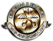 Benibla - 10ans